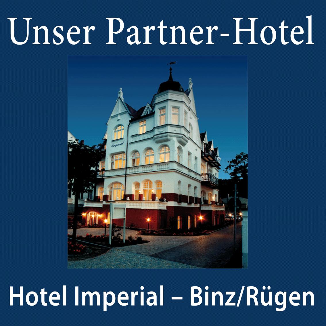 hotel imperial rügen