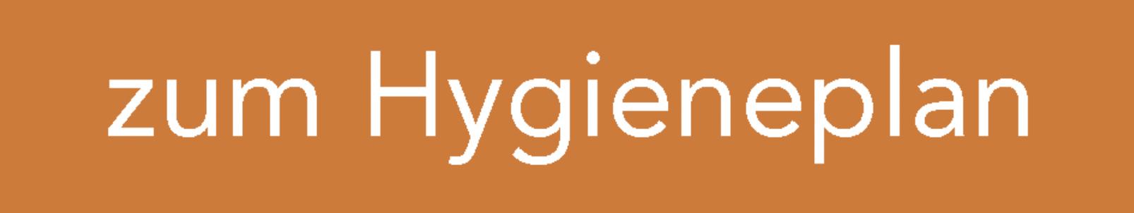 Hygieneplan-corona