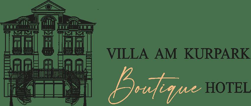 Villa Ham Kurpark - Hotelübernachtung bad Homburg